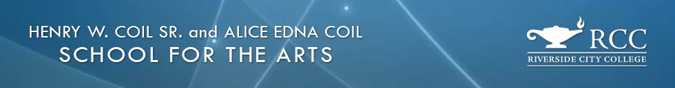 Coil School for the Arts